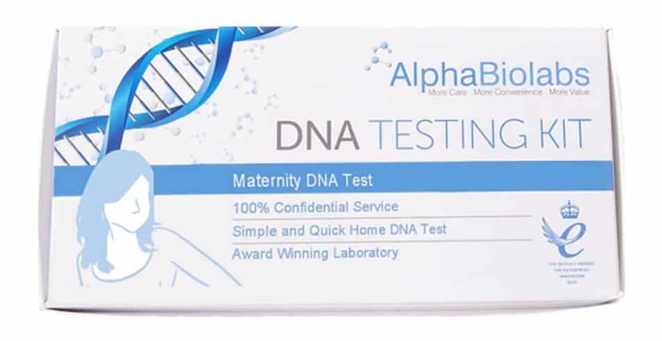 dna-maternity-test-kit