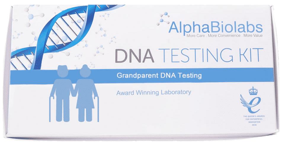 grandparent-test-kit