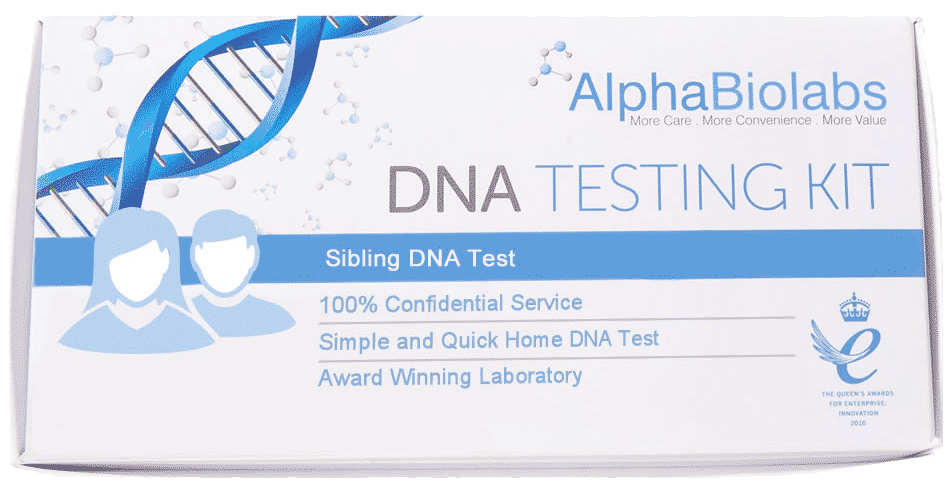 Sibling dna test buy here alphabiolabs for Where to go for dna testing