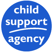 Child Support Agency Approved