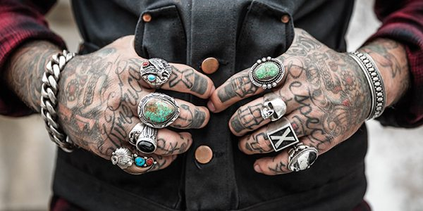 Are DNA tattoos the ultimate love token?