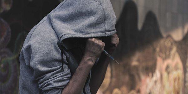 Heroin deaths highest in seaside towns