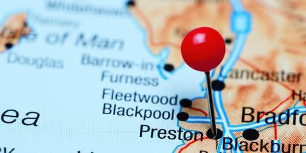 Preston Walk in Centre makes drug testing easy