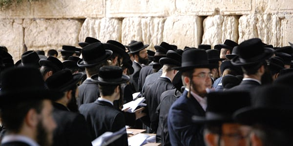 Jewish DNA testing