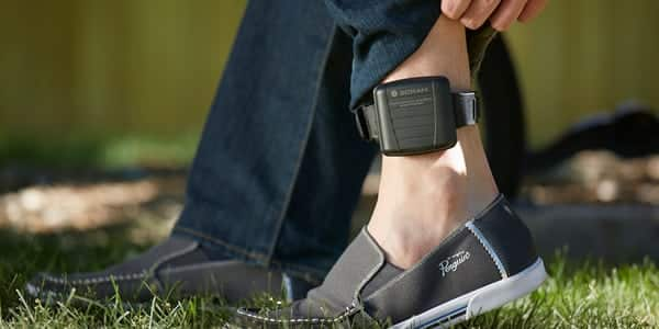 How ankle tags could become the new norm