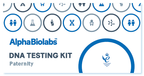 Paternity DNA Test Kit