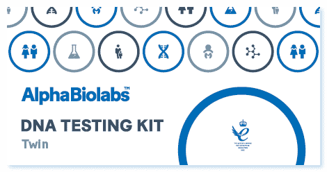 Zygosity Twin DNA Test Kit