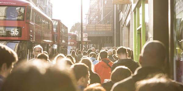 Drug testing London
