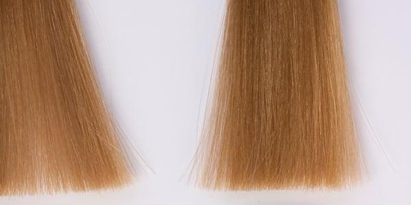 Hair strand testing