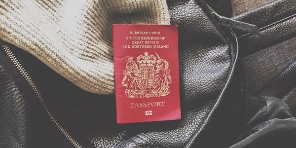 Passport DNA test Birmingham