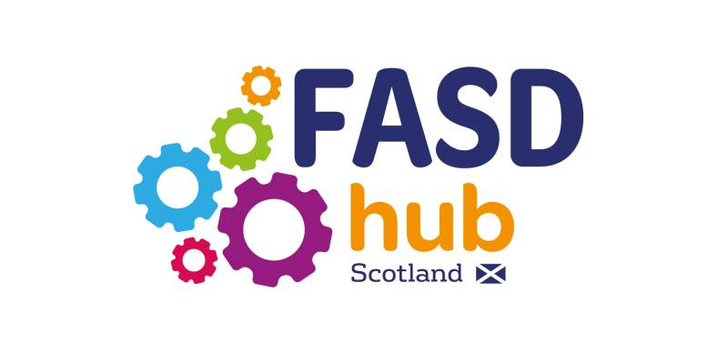 Help for alcohol-damaged children in Scotland