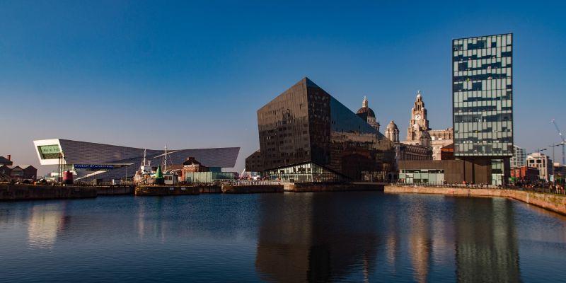 Prenatal paternity testing in Liverpool