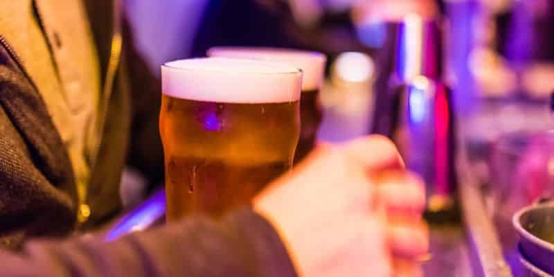 Review highlights scale of alcohol harm to at-risk adults