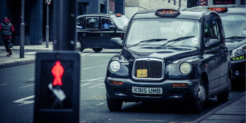 Liverpool taxi drivers to face random drug tests