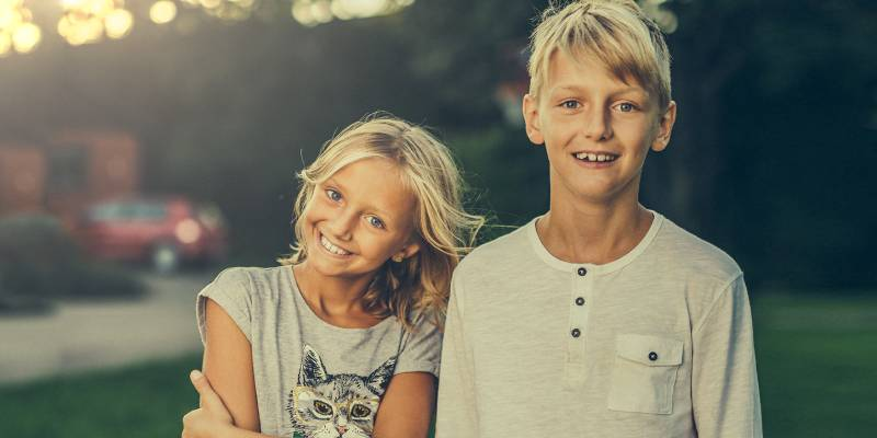 How accurate are sibling DNA tests?