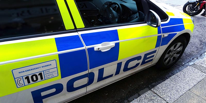 Scottish motorists face roadside drugs test