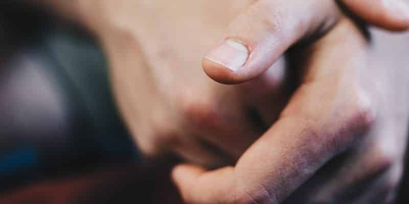 Understand nail alcohol testing