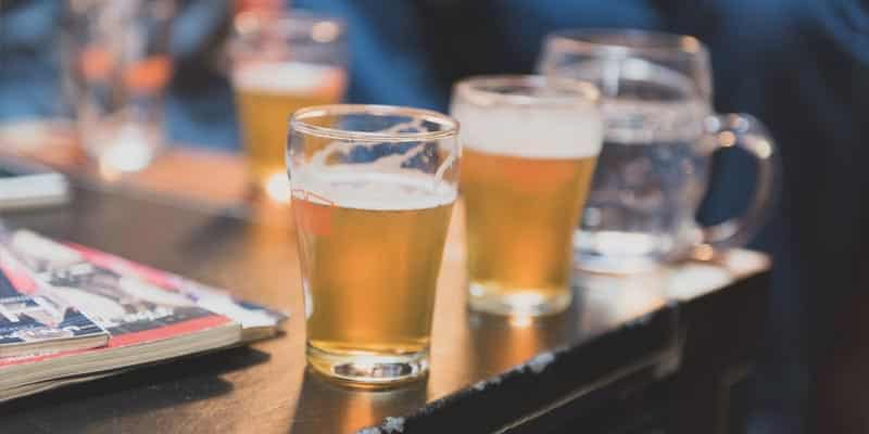 British pub numbers grow for first time in decade