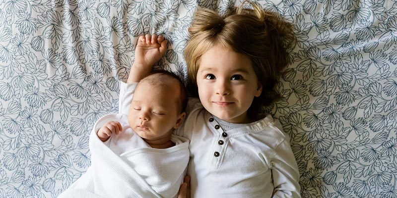Can a DNA test determine siblings?