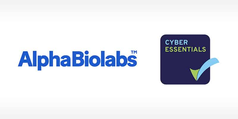 Cyber Essentials: we've got it covered