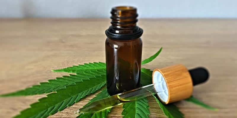 Cannabis oil products could be off the shelves in a year