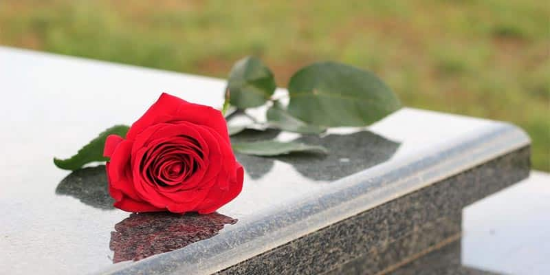 Establishing paternity after death