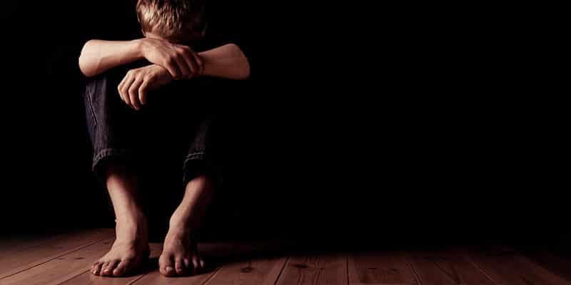 Worrying rise in lockdown referrals to child protection teams, involving domestic violence