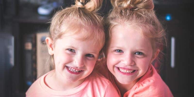 Fun facts about twins