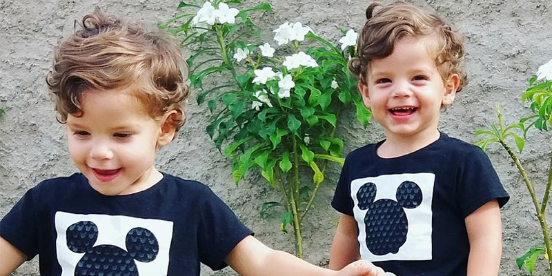 DNA test for twins