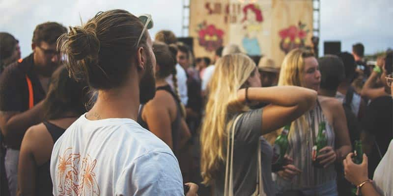 Government warns of grave concerns over drug use at festivals this summer