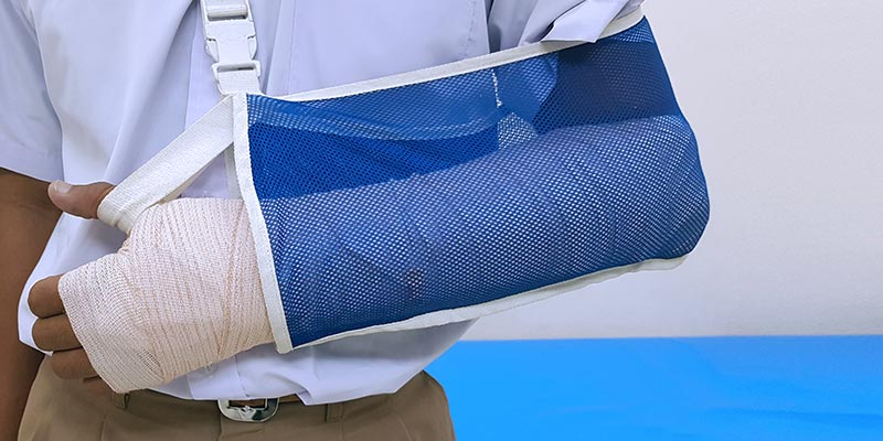 The Cost of Workplace Injuries