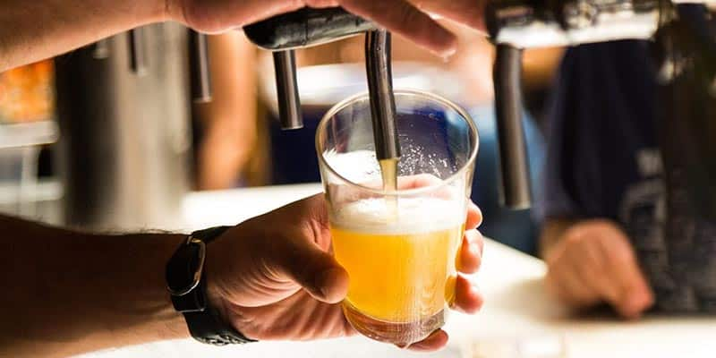 Increased alcohol consumption could cost Brits an extra £512 per year