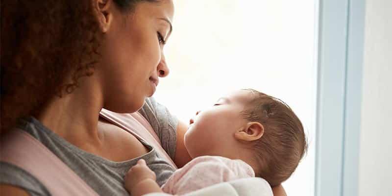 Mum Matters – Maternal Mental Health Awareness Week