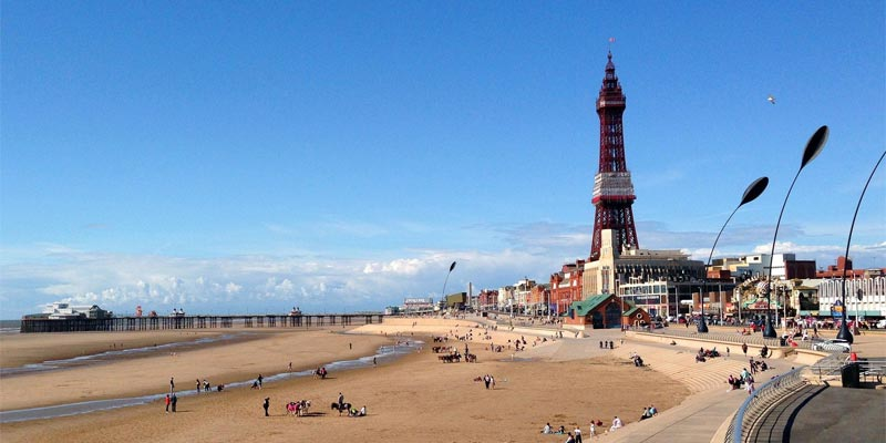 Investment in social workers pays off in Blackpool
