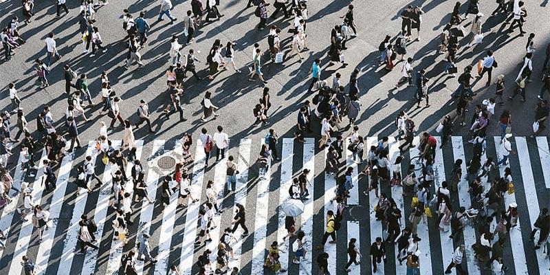 World Population Day – world population to hit 10 billion by 2056