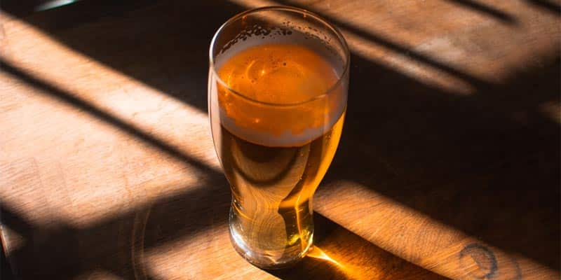 Alcohol addiction in England soars as a result of Covid lockdowns