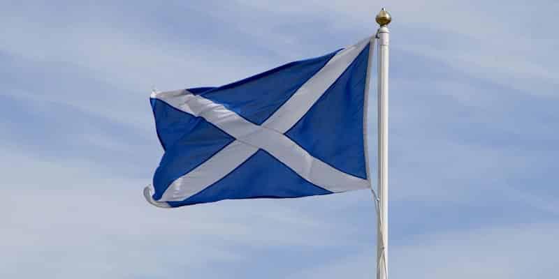 Scotland's drug deaths reach new record level