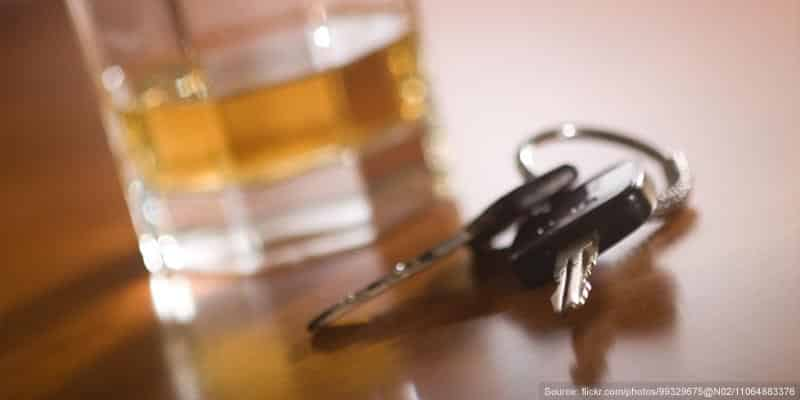 Know your limits: drink drive limits in the UK